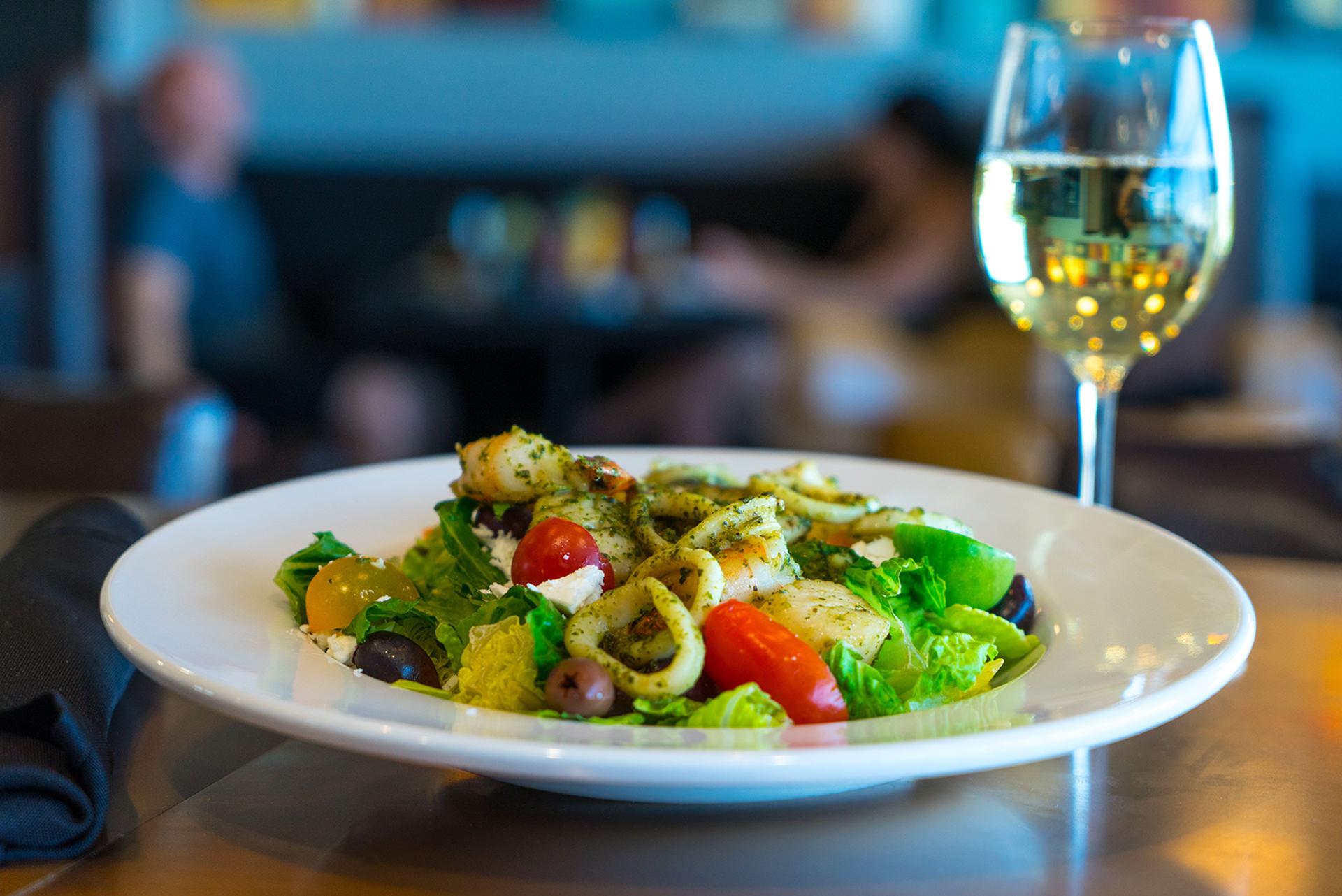 Lunch & Dinner – 2019
